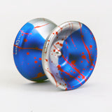 YoYoFactory ND Yo-Yo - 6061 Aluminum - Nate Dailey Signature YoYo-