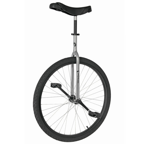 Unicycle 29'' Trainer UNICYCLE- Nimbus Seat Post Clamp - Innova Tire- Grey