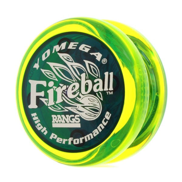 YOMEGA Fireball High Performance Yo-Yo