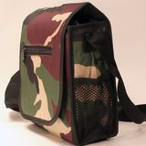 Zeekio Shoulder Pouch-Style Disc Golf Bag