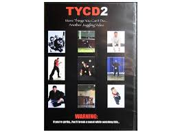 TYCD2 Juggling Video - Second in Series - Ivan Pecel Productions