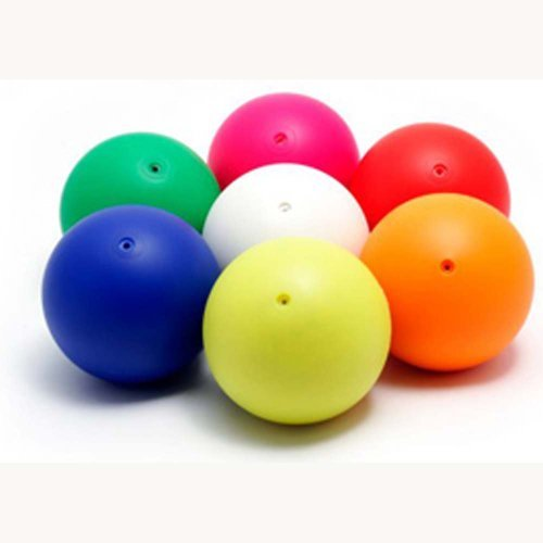 Play MMX3 Stage Ball, 75mm, 180g - Juggling Ball - (1)