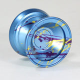 One Drop VTWO Yo-Yo - 7075 Aluminum - Vilmos Zoltan Kiss Signature Series YoYo