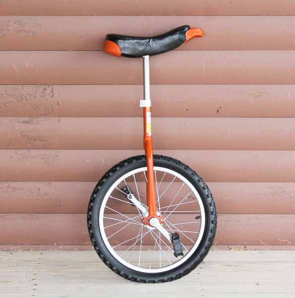 "Unifly 18"" Beginner Training Unicycle"