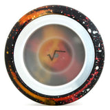 iYoYo Veritas Pro Yo-Yo -7075 Aluminium Weight Rings -Polycarbonate Fingerspin Caps-