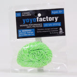 YoYoFactory Yo-Yo String- 10 Pack -Polyester Strings