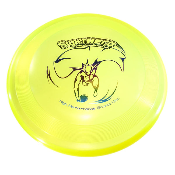 Innova SuperHero Sports Disc -Dog Disc- High Performance (Emblems Vary)