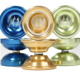 MAGICYOYO K2 Yo-Yo - Metal Aviation Aluminum YoYo