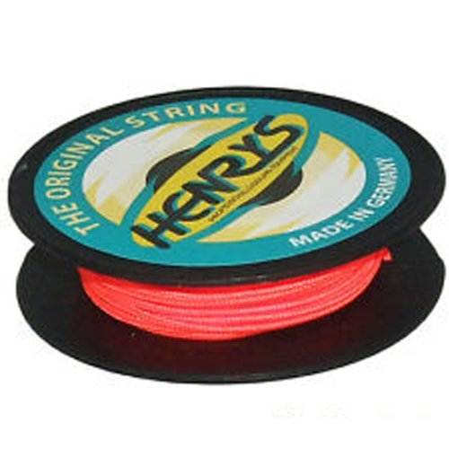 Henrys Diabolo Replacement String - Made in Germany - 10m