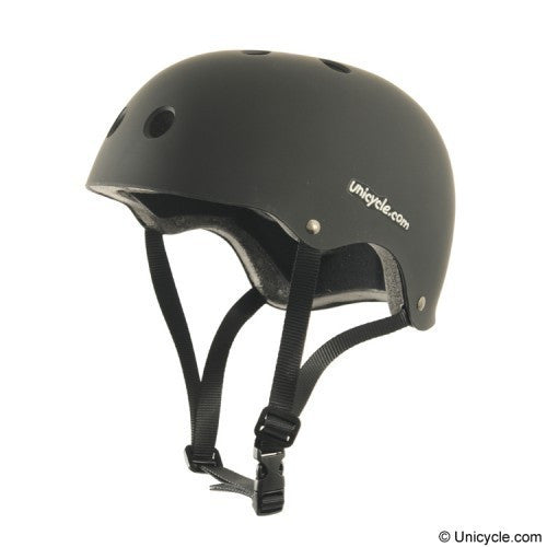 Unicycle.com Unicycle Helmet - Removable Pads for sizing