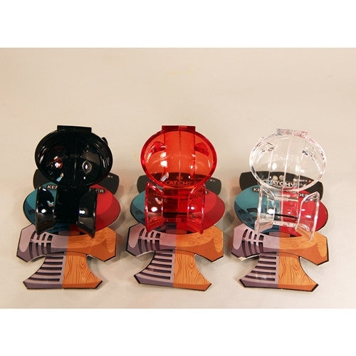 Catchy Kendama Clip - Black - Fits most standard size kendamas