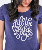 All the World T-Shirt