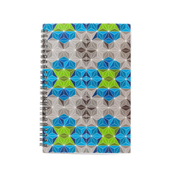 Geoprismic Notebook