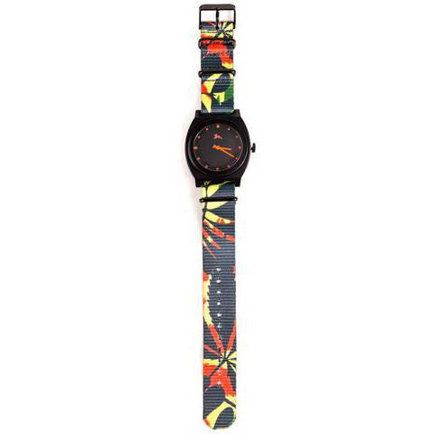 Jungle Leaf Watch