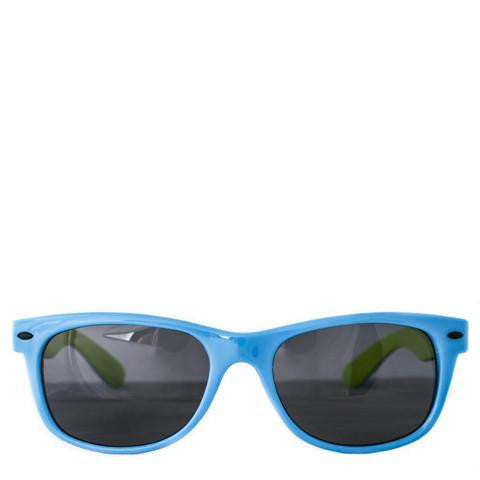 Basic Sunglasses Blue