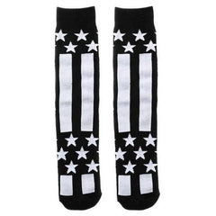 Black Flag Socks