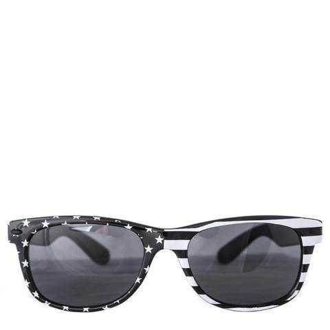 Black Flag Sunglasses