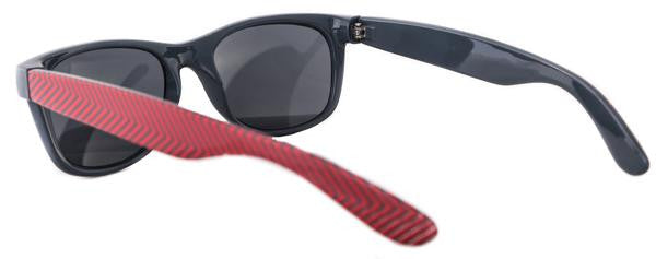 Chevron Sunglasses Grey