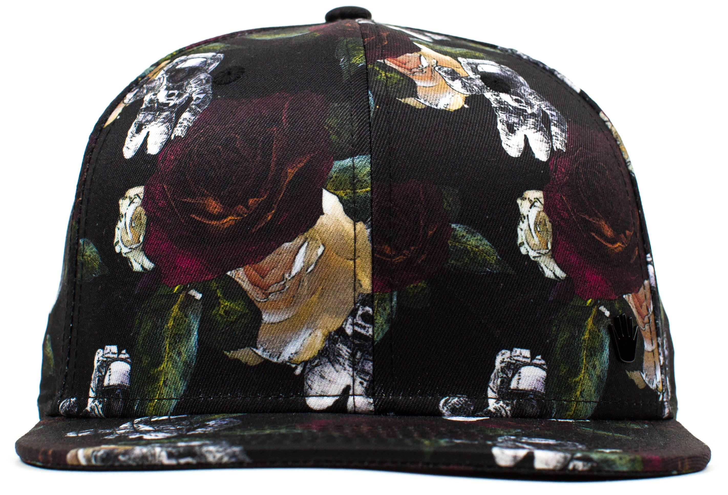 Space Cupid Snapback