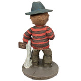 Pinheads Collection Halloween Horror Series Collectible Figurine (Freddy)