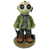 Pinheads Collection Halloween Horror Series Collectible Figurine (Jason)
