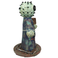 Pinheads Collection Halloween Horror Series Collectible Figurine (Pinhead)