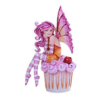 Amy Brown Art Original Collection Sweet Tooth FAE Resin Collectible Figurine