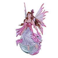 Nene Thomas Fantasy Art Collection Daybreak Fairy Resin Collectible Figurine