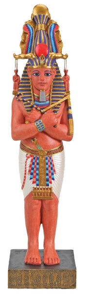 SUMMIT BY WHITE MOUNTAIN Ramesses Iii - Collectible Figurine Statue Sculpture Figure Egyptian