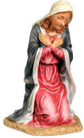 YTC Nativity - Mary Collectible Figurine Statue Sculpture Figure Religion