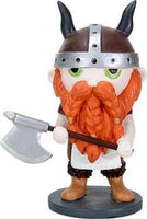 SUMMIT COLLECTION Norsies Bloodaxe The King of Vikings Cute Norse Mythology Collectible Figurine