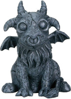 Baby Goat Gargoyle - Collectible Figurine Statue Sculpture Figure