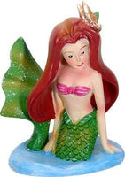SUMMIT COLLECTION Mermaid Harlequin Collectible Figurine