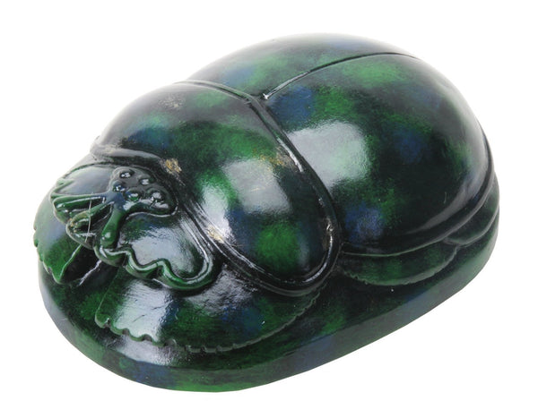 YTC Egyptian Scarab - Collectible Figurine Statue Figure Sculpture Egypt