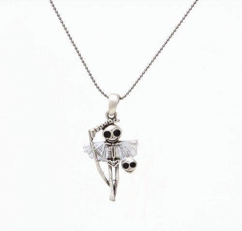 Skelly necklace - Reaperman