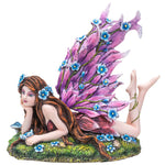 BOTEGA EXCLUSIVE Fairy Princess Flower All Around Collectible Figurine Statue