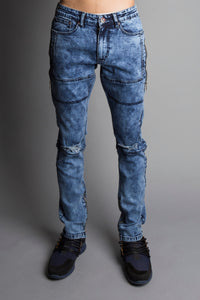 Humble Denim Jeans