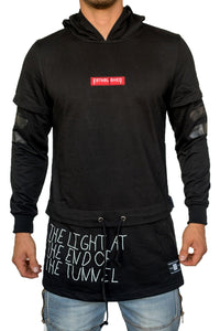 Well Established Force Hoody