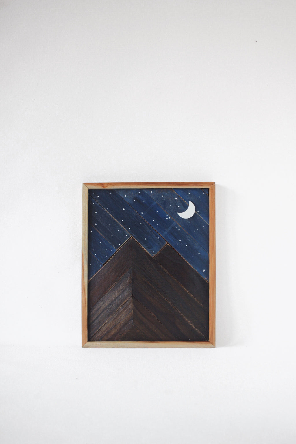 Starry Night Box