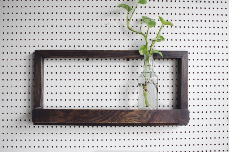 Framed Shelf