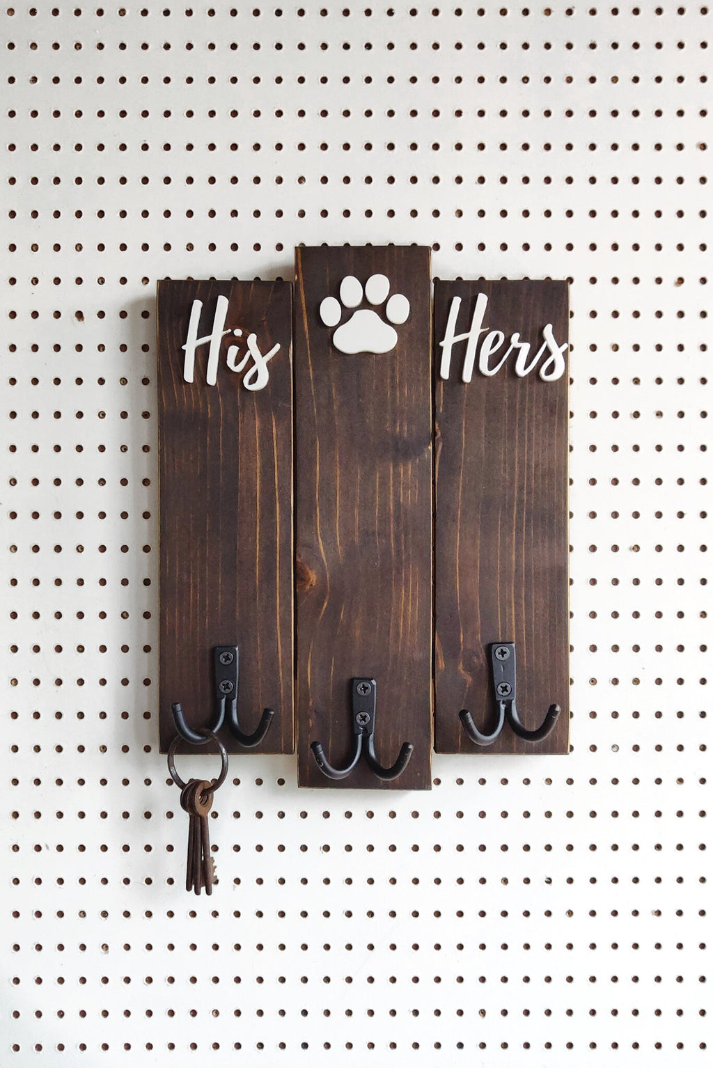 Paw Key Holder