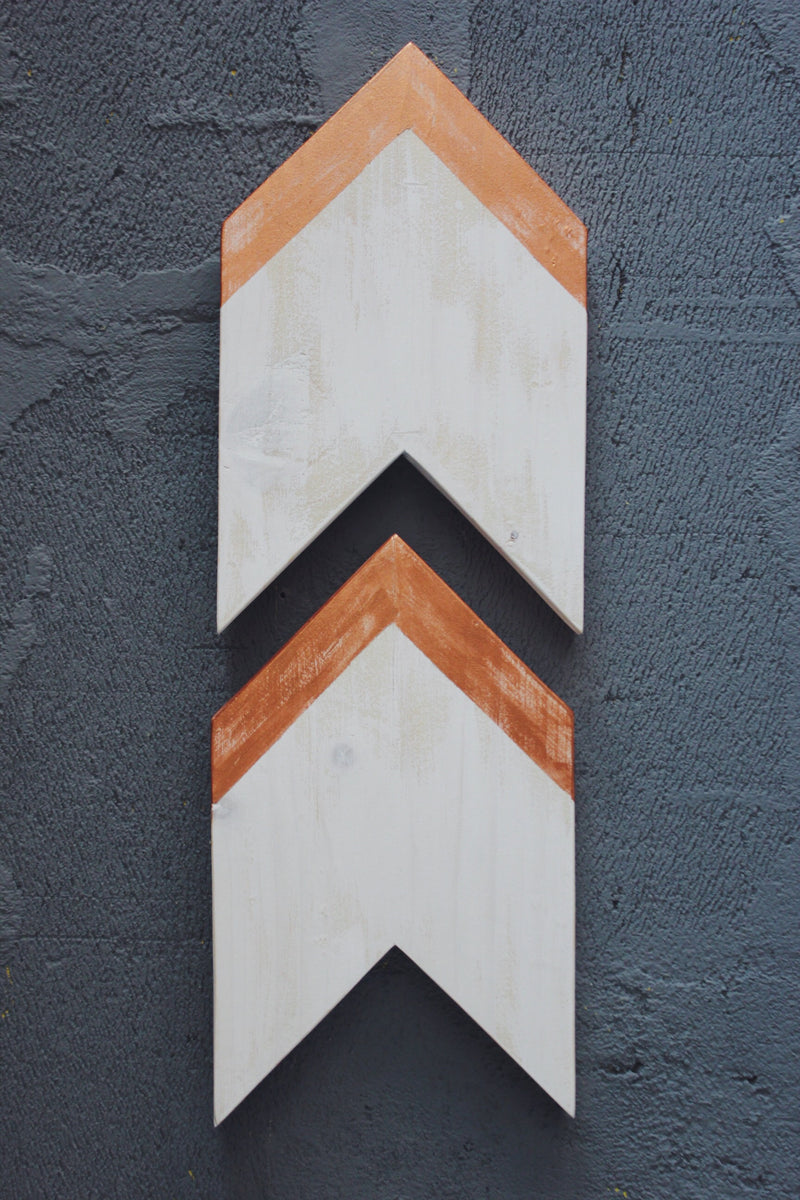 Chevron Arrow