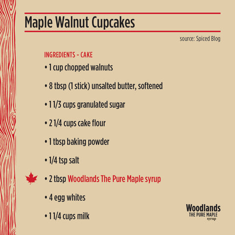 maple-walnut-cupcakes