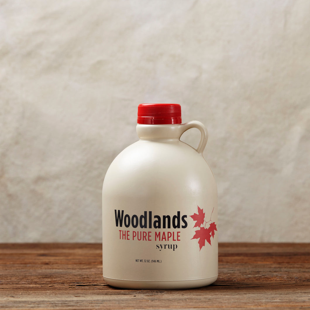 2018 Woodlands Classic Quart