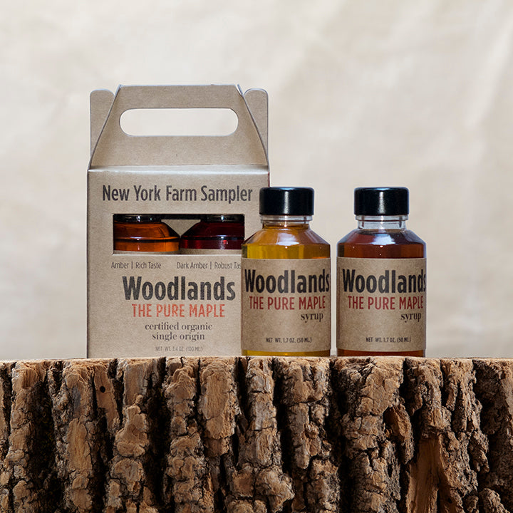 2018 NY Farm Sampler Duo