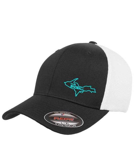 SnoBall Flexfit Hat
