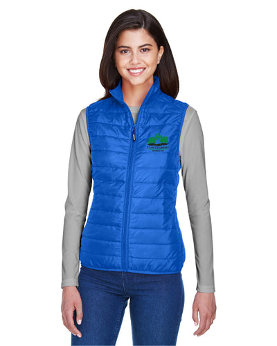 Women's Insulated Warm Vest