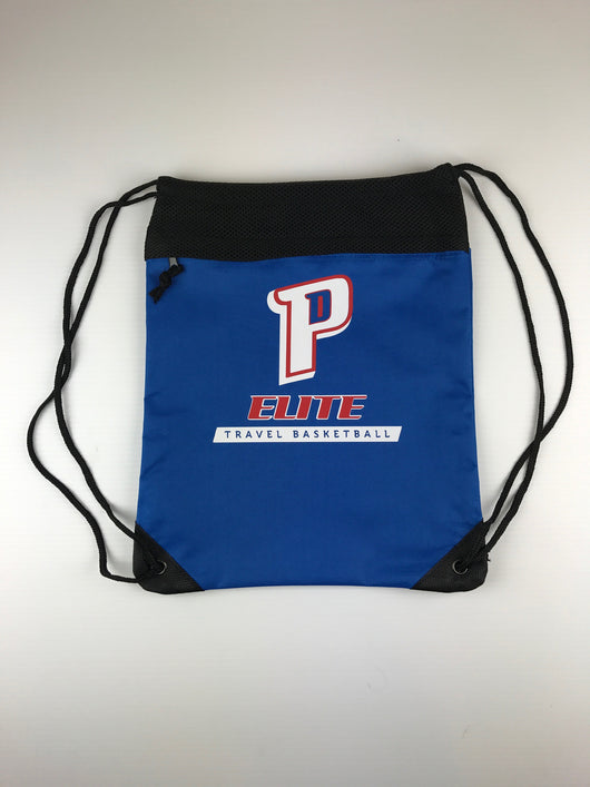 Elite Drawstring Bag