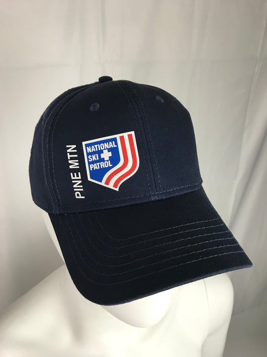 Navy Awards Hat