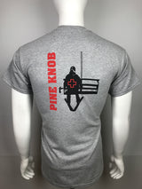 The Lone Patroller Tee - Customize W/Your Patrol